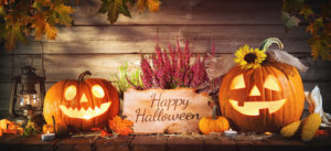 Halloween Aktionswoche