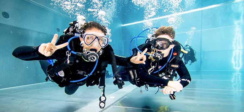 Intro Diver